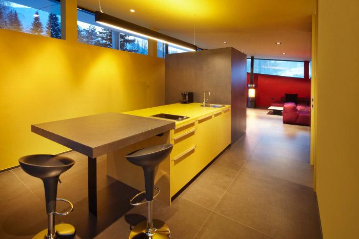 Fliesenpark  100 % italienische Fliesen Küche Arbeitsplatte Design Fliese Boden Großformat 4722 Peuerbach Östereich